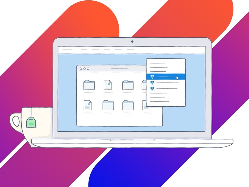 Get a year of dropbox plus cloud service for 60 with a 25 dell dropbox pluss service provides up to 1tb of storage you can use that space to backup any file you want any file stored in your dropbox folder will be fandeluxe Gallery