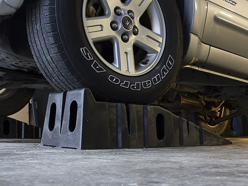 Use the 24 rhinoramps for your own automotive projects at home these ramps are perfect for the do it yourself auto mechanic if you want to work on your car but you dont have a lot of space to work with solutioingenieria Gallery
