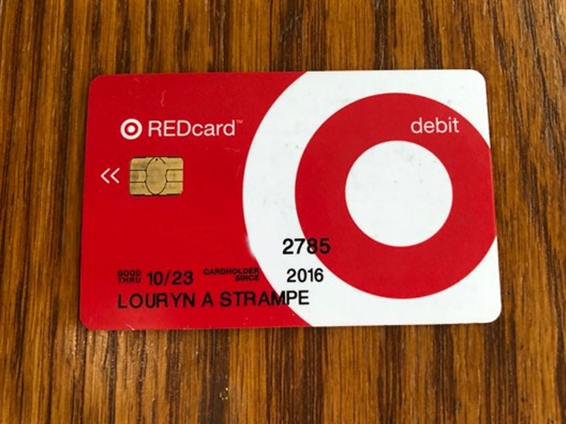 target redcard holders now get free 2day shipping thrifter