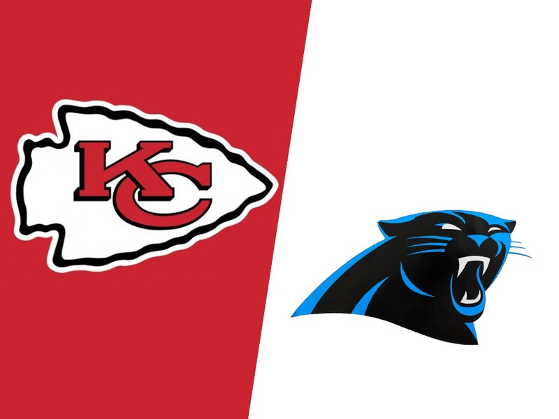 Chiefs V Panthers