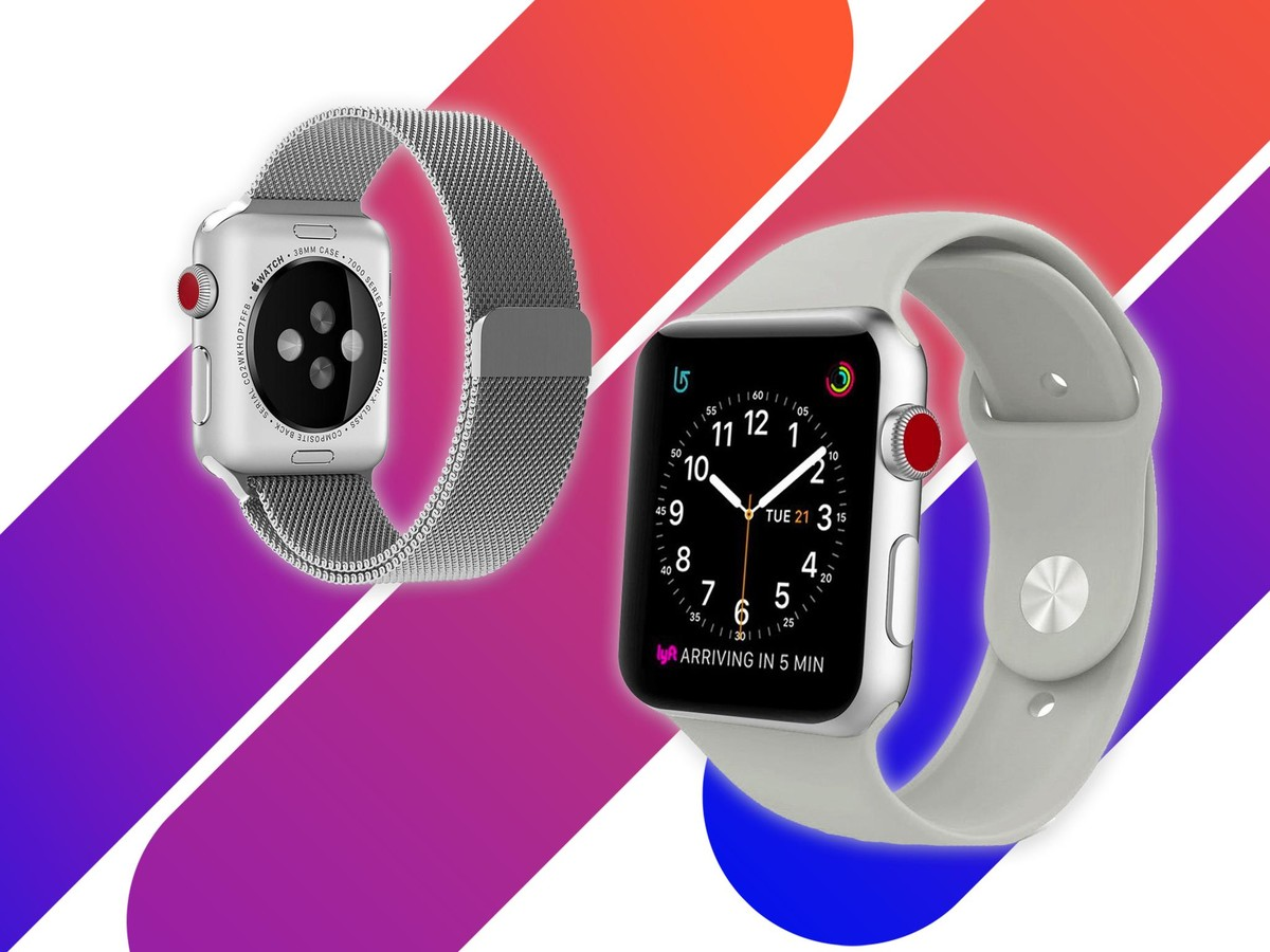 Give your Apple Watch a fresh look with bands from $6
