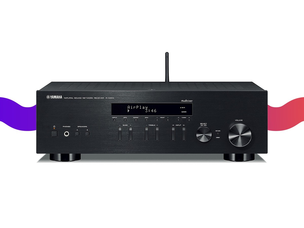 Yamaha   Channel Receiver Best Buy