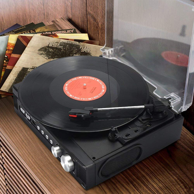 1byone Turntable Deals for one day only