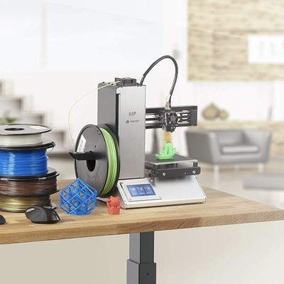 Monoprice Select Mini Pro 3D Printer