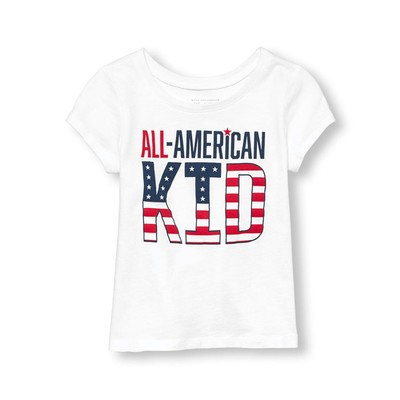 99366f4a8 Get the family ready for Independence Day with All-American t-shirts for $2