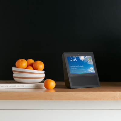 7536b002cde6d Amazon begins its Prime Day celebration early with  100 off the Echo Show