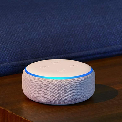 Amazon Echo and Echo Dot discounts