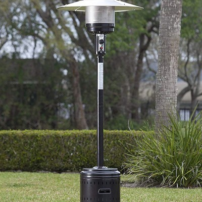 AmazonBasics Commercial Patio Heater (Havana Bronze)