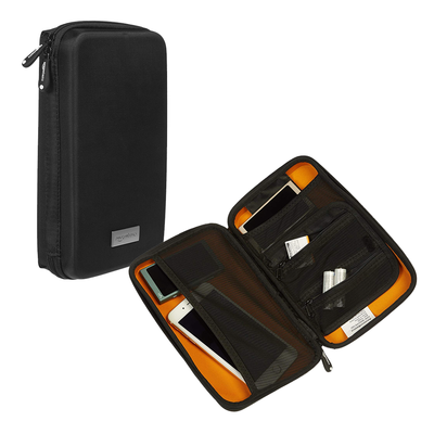 AmazonBasics Travel Case for Small Electronics and Accessories