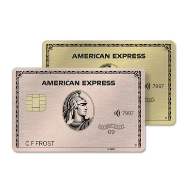 American Express 20% Off