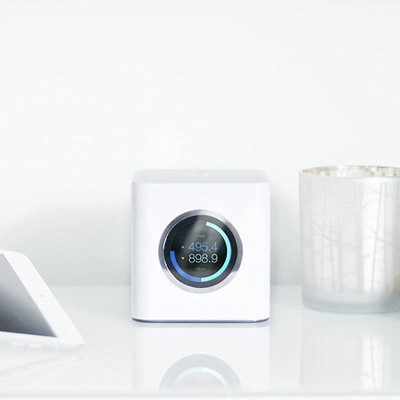Amplifi HD mesh networking router