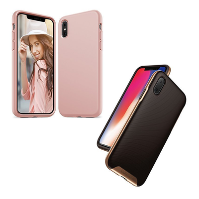 discounted Anker cases for iPhone X, iPhone 8 Plus