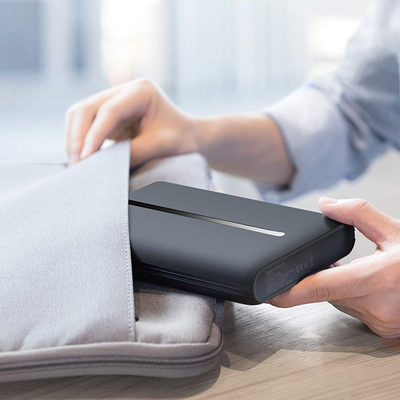 Anker's PowerCore+ portable charger on sale for $104 doubles