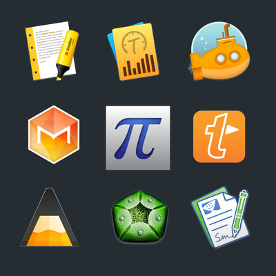This Pi Fest sale features 11 MacBook apps dedicated to
