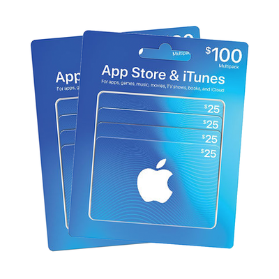 15% off iTunes gift cards