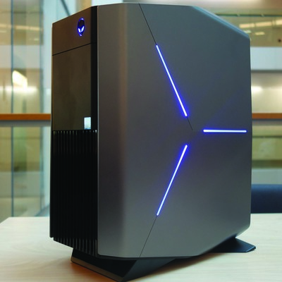 This $1,150 Alienware Aurora R7 comes with a powerful