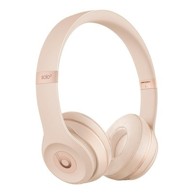 df7327d8bec Save on a pair of Beats Solo3 wireless headphones with half off today