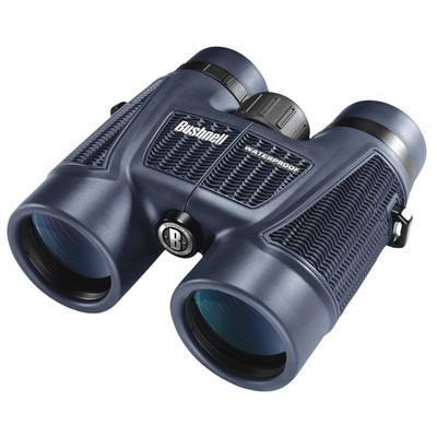 Bushnell H2O water/fog-proof roof prism binoculars