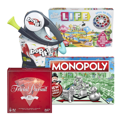 Over 50% off best-selling board games