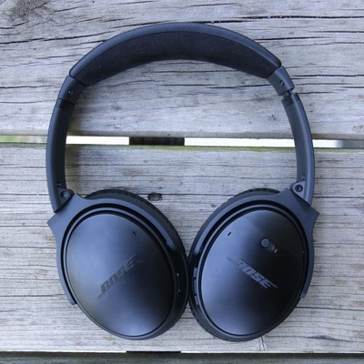 1712faf23ad Enjoy your music more with the $299 Bose QuietComfort 35 II wireless  headphones