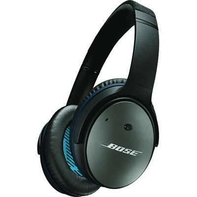 a68c7a070b8 Get great noise-cancellation with the $110 Bose QuietComfort 25 headphones