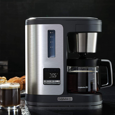 Calphalon Special Brew 10-Cup Coffee Maker