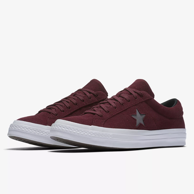 94dda1fb72124 Lace up with a new pair of Converse shoes on sale for just  25