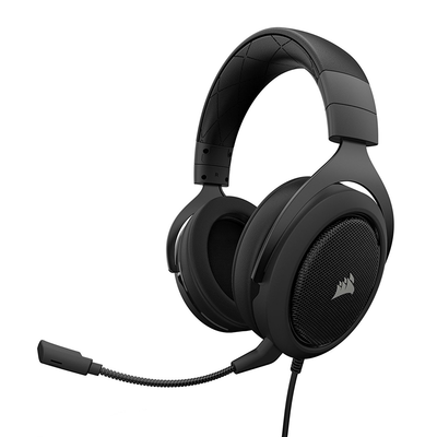 aa46788f382 Level up your game audio with Corsair's $35 HS60 Gaming Headset