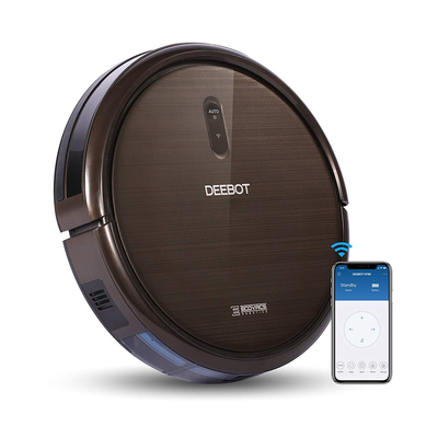 23d5d25aa8dcd1 Ask Alexa to start this $150 Robovac while you move to more important tasks