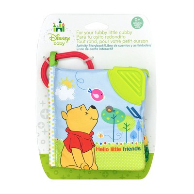 Let Your Kid Chew On This 7 Disney Baby Winnie The Pooh