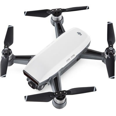 Make a quick Target run and get 20% off the DJI Spark Drone or Mavic Air