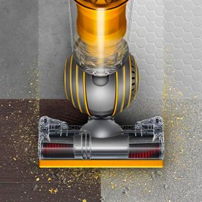 this discounted dyson ball multifloor vacuum will upgrade your cleaning routine thrifter