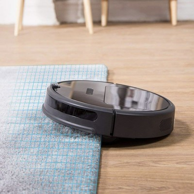 Save $51 on the Roborock E25 robot vacuum cleaner that can mop your
