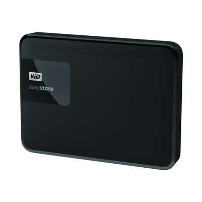 b199bab01cd Save over $100 and all your important files with WD's easystore 4TB hard  drive for $90