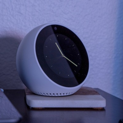 Amazon Echo Spot and Show