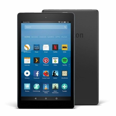 94c95a63d53 Amazon's Fire Tablets are discounted for Prime Day