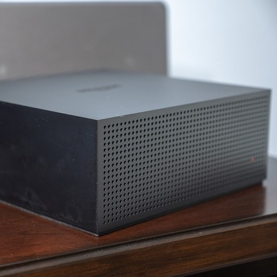 Fire TV Recast 500GB over-the-air DVR