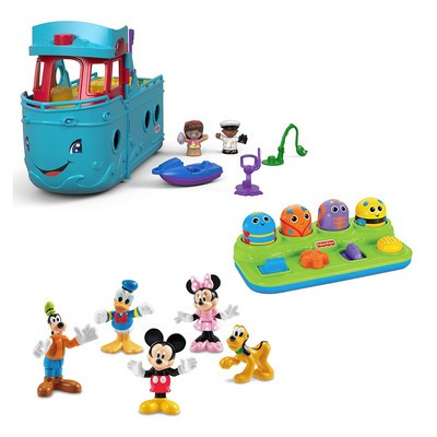 Fisher-Price $10 off $30