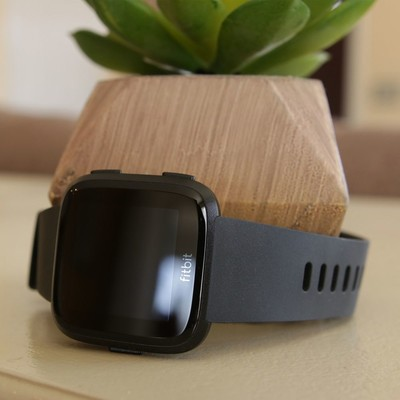 Fitbit Trackers + Smartwatches Sale