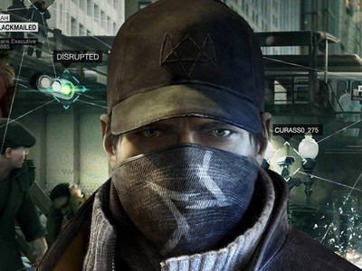 7db75ec252bea Get Watch Dogs for free on PC just by signing up for Ubisoft s Uplay service