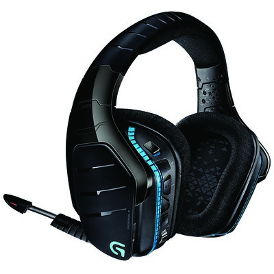 c182ccd909d Logitech's discounted G933 gaming headset has surround sound, custom  lights, and more