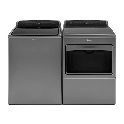 Lowe's washers and dryers
