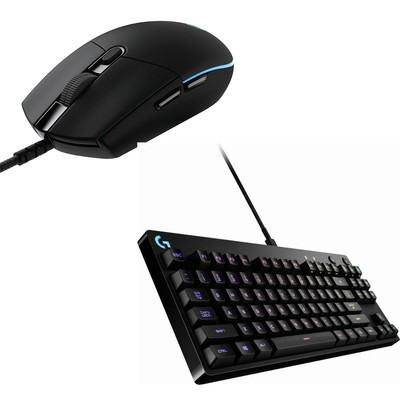 88a7451f4ae Combine the Logitech G Pro keyboard and mouse together to save some money
