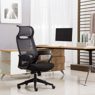 GreenForest Ergonomic High Back Office Chair
