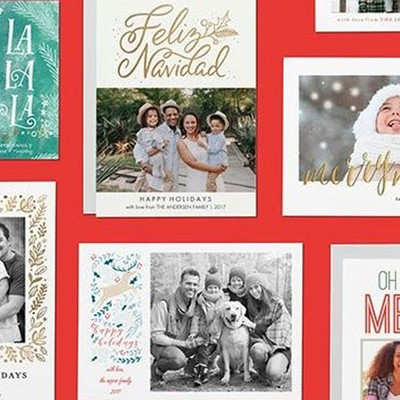 Receive 60 off holiday greeting cards at amazon prints m4hsunfo