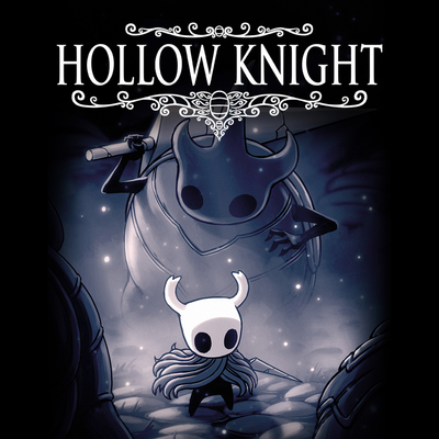 Pick up the side-scrolling Nintendo Switch game Hollow