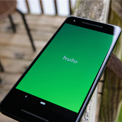 Hulu Streaming Subscription for $5.99 monthly