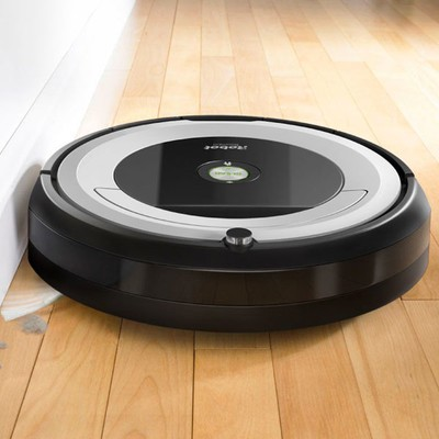This bestselling Roomba is currently the lowest price it's