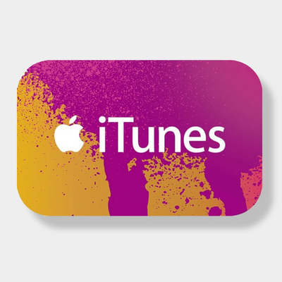 Dating sites that accept itunes gift card