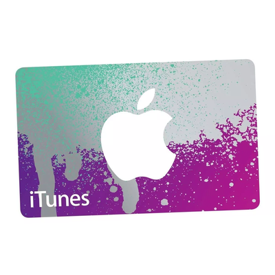 This $100 iTunes gift card is discounted to $84 at Costco